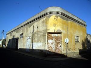 Cinema de Alvalade - 30 anos de abandono