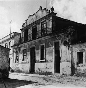 Casa da família Lança Parreira (Alvalade)