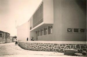 Casa do Povo de Alvalade