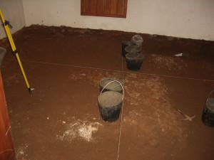 Escavações arqueológicas e antropológicas na igreja da Misericórdia (Alvalade)