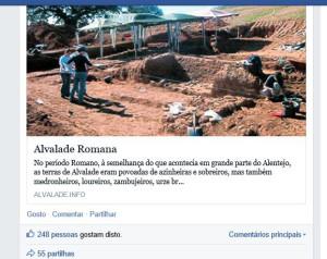 Alvalade.info no Facebook
