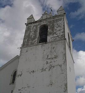 Igreja Matriz de Alvalade