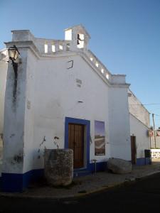 Igreja da Misericórdia (Alvalade)