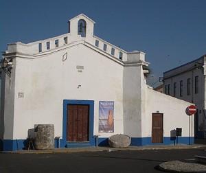 Igreja da Misericórdia de Alvalade