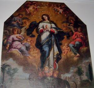 Painel Nossa Sra. Conceição