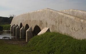 Ponte Romana (Alvalade)