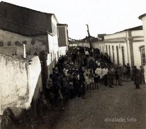 Rua S. Pedro (Alvalade)
