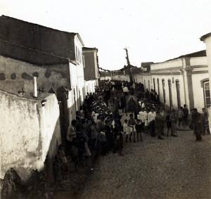 Rua S. Pedro