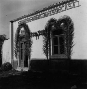 Sede da Casa do Povo de Alvalade (1952)