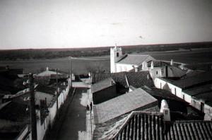 Vista sobre Alvalade